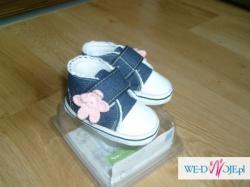 Sprzedam tanio buty niemowlęce rozmiar 20