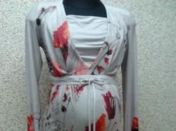 Sprzedam tanio lub oddam w komis odzież ciążową z likiwdacji sklepu