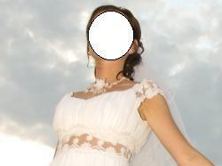 Sprzedam tanio niepowtarzalną suknię ślubną!
