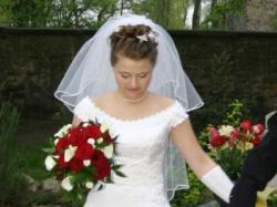 Sprzedam Tanio!!!! Suknię Ślubną