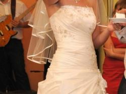 Sprzedam Tanio Suknie ślubną!!!