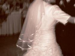 Sprzedam TANIO Suknie Ślubną