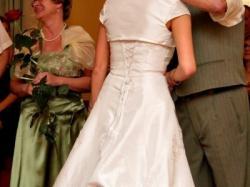 Sprzedam tanio Suknie ślubnaą