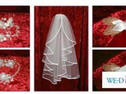 Sprzedam tanio wyjątkowo ładną suknię z niespotykanej włośkiej kolekcji!!!!!