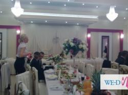Sprzedam termin wesela 5.06.2015 w Oliwii w Nagłowicach