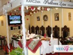 Sprzedam termin wesela wrzesień 2013 Podkowa Leśna Krajkowo