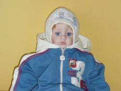 Sprzedam ubranka dla dziecka od 3 zł za sztukę