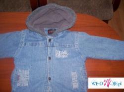 Sprzedam ubranka na chłopca (2-3lat)