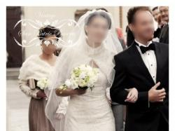 SPRZEDAM unikatową suknię ślubną model BASERA w stylu VINTAGE!!
