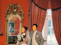 Sprzedam włoską suknię ślubna