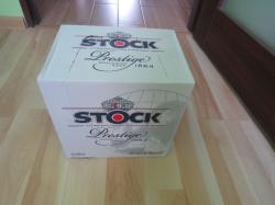 Sprzedam wódkę weselna Stock 0,5l karton 12szt