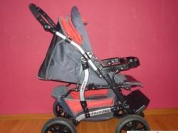 Sprzedam wózek Adbor Piccolino