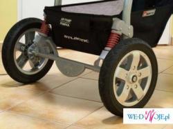 Sprzedam wózek Baby Design Atlantic