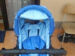 Sprzedam wózek BABY LUX TANIO