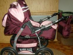 sprzedam wózek firmy RAF-POL