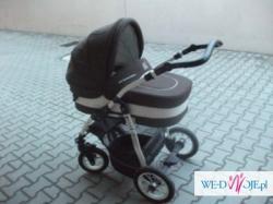 Sprzedam wózek Jedo Fyn Special Edition