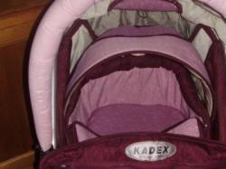 sprzedam wózek KADEX