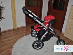 Sprzedam wózek  Maxi Cosi Mura 4