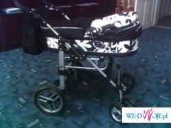 sprzedam wózek omega głegoko-spacerowy
