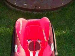 Sprzedam wózek Quinny