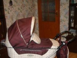 Sprzedam wózek Roan Kortina