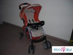 Sprzedam wózek spacerowy Graco
