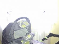 Sprzedam wózek TAKO JUMPER X 3 w 1 za 600 zł