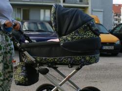 sprzedam wózek Tedi Smart