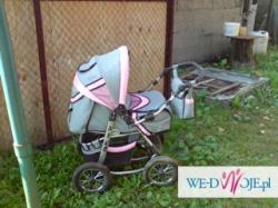 sprzedam wózek  wielofunkcyjny