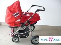 Sprzedam wózek wielofunkcyjny MIKADO OX-FORD