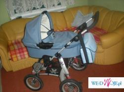 Sprzedam wózek X-lander X1