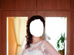 Sprzedam wyjątkową suknię Annais Bridal model Vivian 2015