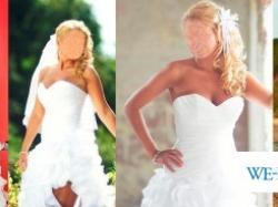 Sprzedam wyjątkową suknie Cymbeline