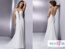 Sprzedam wyjątkową suknię ślubną dla wyjątkowej Panny Młodej