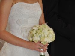 Sprzedam wyjątkową suknię ślubną  firmy Agnes BRIDAL DREAM 2012