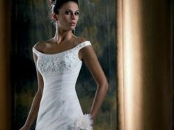 Sprzedam wyjątkową suknię ślubną, rozm. 34-36