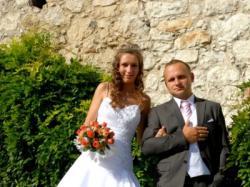 Sprzedam Wyjątkową suknię ślubną wzór MAGGIE SOTTERO Model JOVI