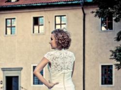 Sprzedam wyjątkową suknię ślubną z hiszpańskiej kolekcji La Sposa