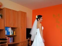 Sprzedam wymarzoną suknię ślubną