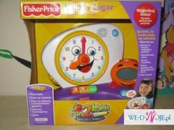 Sprzedam zabawki Fisher Price (i inne)