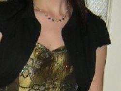 Sprzedam zieloną sukienkę:)