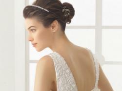 Sprzedam zjawiskową suknię ślubną AIRE BARCELONA rozm.34