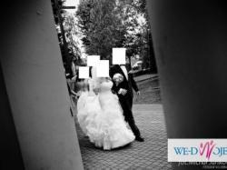 Sprzedam zjawiskową suknię ślubną marki Pronovias - model Alga