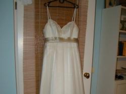 Sprzedam Zjawiskową suknię z Salonu Nabla