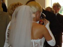 Sprzedan suknie ślubną Farage- Galaxy