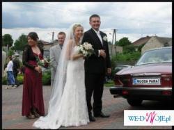 Sprzedaż piękną suknię White One 2009 -  427 kolor ivory