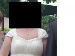 Sprzedaż sukienki ślubnej