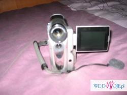 sprzedeam kamerę cyfrową Sony