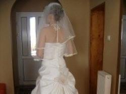 Spszedam super tanio śliczną sukienkę