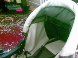 Spzedam wózek dzieciecy wielofunkcyjny